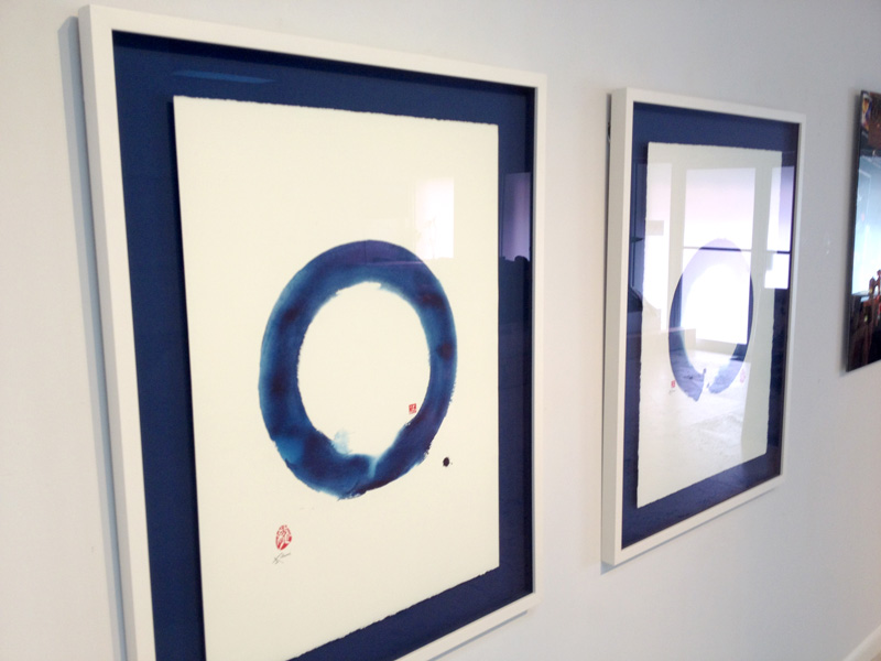 Art Framing - Floating Frames - Frame Mounts