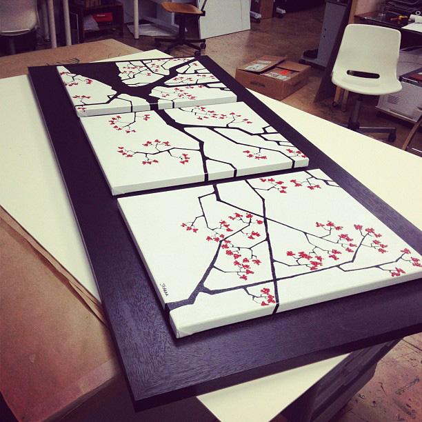 Art Framing - Floating Frames - Frame Mounts - Shadow Boxes