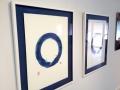 Art-Frame-Blue-Mat-Enso