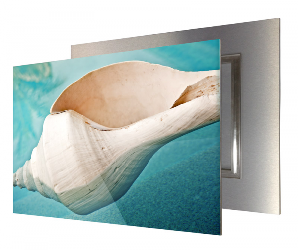 Photos on Acrylic - PlexiMount